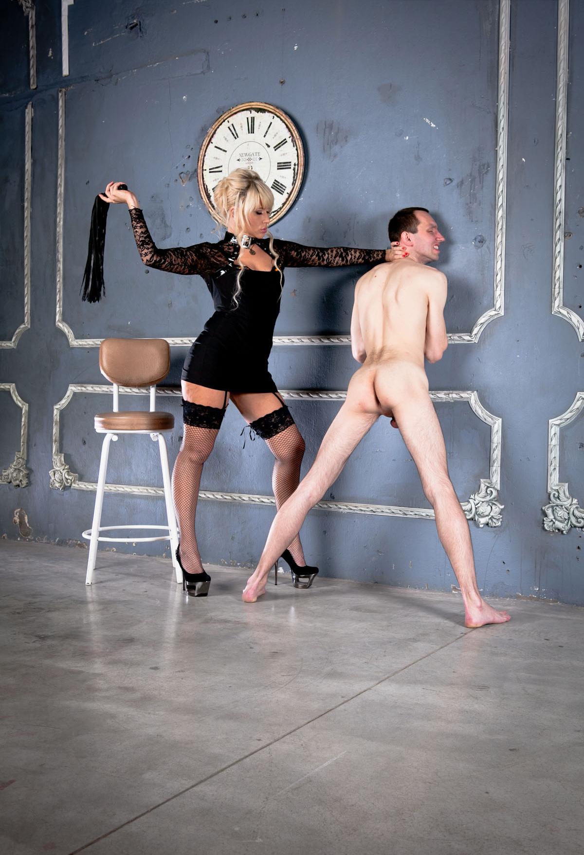 Female domination golden shower-9903